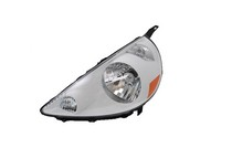 2007-9999 Honda Fit Dimension Lab Headlight (Tafetta White Housing=Code Nh578) - Left