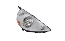 2007-9999 Honda Fit Dimension Lab Headlight (Tafetta White=Code Nh578) - Right