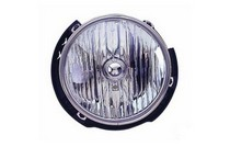 07-08 Jeep Wrangler Dlab Headlight - Right Side