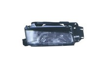 90-95 Mazda 323  (3Dr) , 90-95 Mazda Protégé (3Dr) , 93 (Jul)-95 Mazda Protege (4Dr) Dlab Headlight - Right Side