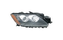 07-09 Mazda Cx-7 Dlab Headlight (Halogen Type Only) - Right Side