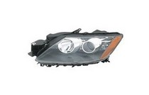 07-09 Mazda Cx-7 Dlab Headlight (Xenon Type Only) - Left Side