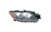 07-09 Mazda Cx-7 Dlab Headlight (Xenon Type Only) - Right Side