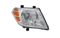 09-11 NISSAN FRONTIER (4DR) Dimension Lab Headlight - Right Assembly