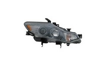 09-10 Nissan Murano Dlab Headlight (Halogen Type Only) - Right Side