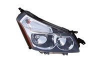 09-10 PONTIAC VIBE Dimension Lab Headlight - Right Assembly