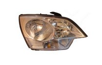 08-09 Saturn Vue (Also Fit Hybrid Model) Dlab Headlight - Right Side