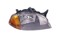 1998-2000 Chevrolet Metro Dlab Headlight - Right Side