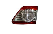 2011-9999 Toyota Corolla D-Lab Tail Light - Left Assembly (Inside Lamp, On Trunk Lid)