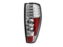 04 07 Chevy Colorado Base Ls Lt Model Dlab Tail Lights