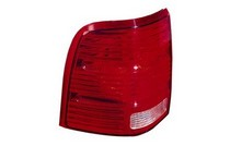 2002-2005 Ford Explorer Dlab Tail Light - Left Side