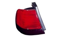1994-1997 Ford Thunderbird Dlab Tail Light - Left Side