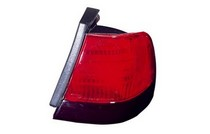 1994-1997 Ford Thunderbird Dlab Tail Light - Right Side