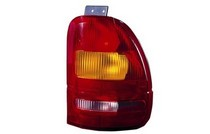 95-98 Ford Windstar Dlab Tail Light - Right Side