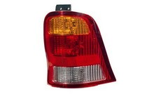 99-03 Ford Windstar Dlab Tail Light - Right Side