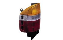 isuzu rodeo tail lights at andy s auto sport 98 02 honda passport 98 99 isuzu amigo 98 99 isuzu dlab tail light