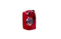 04-06 Mazda Mpv (W/O Rocker Moldings) Dlab Tail Light (Red Housing) - Left Side