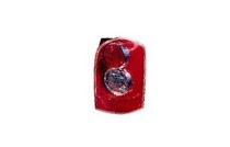 04-06 Mazda Mpv (W/O Rocker Moldings) Dlab Tail Light (Red Housing) - Right Side