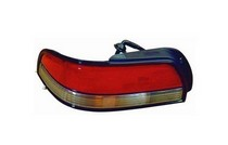 1995-1999 Toyota Avalon Dlab Tail Light - Left Side