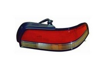 1995-1999 Toyota Avalon Dlab Tail Light - Right Side