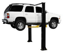 2002-9999 Mazda Truck Direct Lift OH8000 Two Post Lift