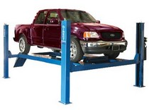 1973-1979 Ford F150 Direct Lift Pro 14 Four Post Lift