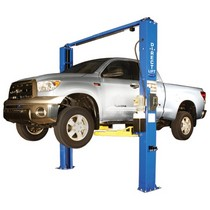 2002-9999 Mazda Truck Direct Lift Pro10 Two Post Lift