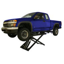 2002-9999 Mazda Truck Direct Lift Pro 6MR Midrise Lift