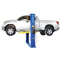 2002-9999 Mazda Truck Direct Lift Pro9F Two Post Lift