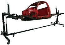 1989-1992 Ford Probe Direct Lift Rotisserie