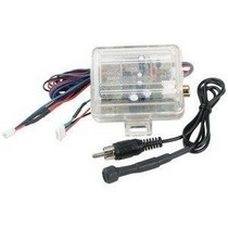 All Jeeps (Universal), All Vehicles (Universal) Directed Electronics Glass Break Audio Sensor