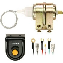 All Vehicles (Universal) Directed Electronics Trunk Release Solenoid