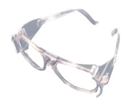 1999-2007 Ford F250 Dorman Garage Equiopment - Protective Spectacles (Clear)