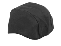 2008-9999 Jeep Liberty Dorman Garage Equipment - Large Shop Cap (Black)