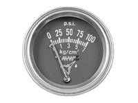 1992-2000 Mercedes S-Class Dorman Gauge - Oil Pressure