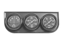 1992-2000 Mercedes S-Class Dorman Gauge - Full Tri Gauge