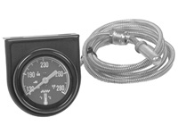 1998-2002 Isuzu Trooper Dorman Gauge - Water Temperature