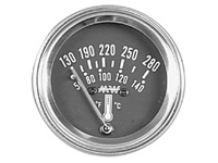 2008-9999 Smart Fortwo Dorman Gauge - Water Temperature
