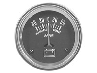1998-2002 Isuzu Trooper Dorman Gauge - Ammeter