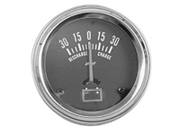 1969-1972 Mercury Colony_Park Dorman Gauge - Ammeter