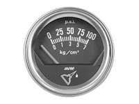 1997-2003 Pontiac Grand_Prix Dorman Gauge - Oil Pressure
