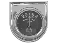 2008-9999 Smart Fortwo Dorman Gauge - Ammeter Kit