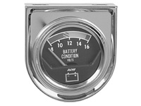 1969-1972 Mercury Colony_Park Dorman Gauge - Volt Meter