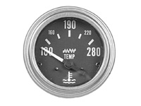 1969-1972 Mercury Colony_Park Dorman Gauge - Electric, Water
