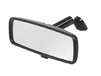 1995-1999 Dodge Neon Dorman Rear View Mirror - 8""
