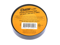 "1993-1998 Jeep Grand_Cherokee Dorman Garage Equipment - Electrical Tape, 3/4""x60'"