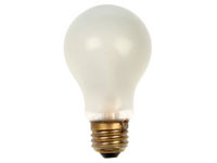 1972-1980 Chevrolet LUV Dorman Garage Equipment - 75 Watt Plastic Bulb