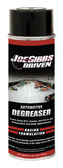 All Vehicles (Universal) Driven Racing Degreaser - 510g Cans