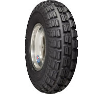 1997-2001 Cadillac Catera Dunlop Quadmax Sport ATV AT21-7R-10 6PLY B