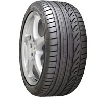 1966-1970 Ford Falcon Dunlop SP Sport 01 225/40R18XL 92H VW B